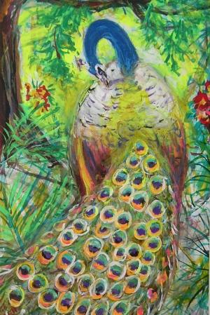 Fred Adell - Wildlife Artist